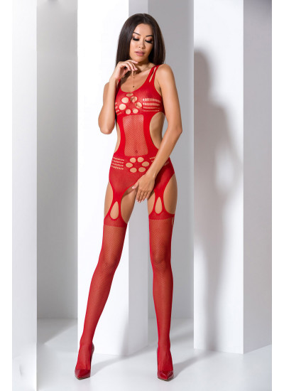 BS 066 Red
