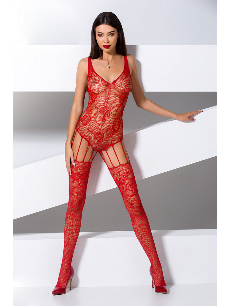 BS 074 Red