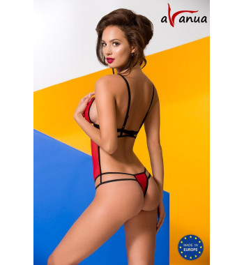 Salome body Red