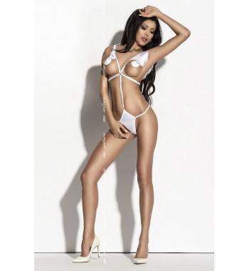 Sandra body White
