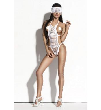 Samantha body White
