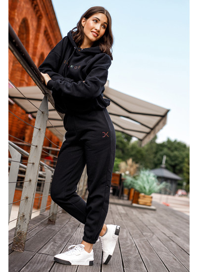Брюки Spodnie dresowe DK02F 02