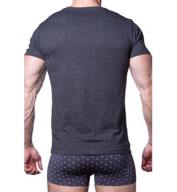 Мужская футболка T750-3