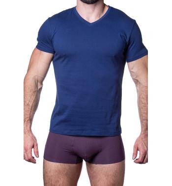 Мужская футболка T761-4