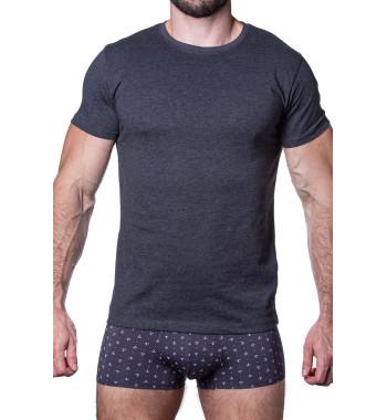 Мужская футболка T760-3