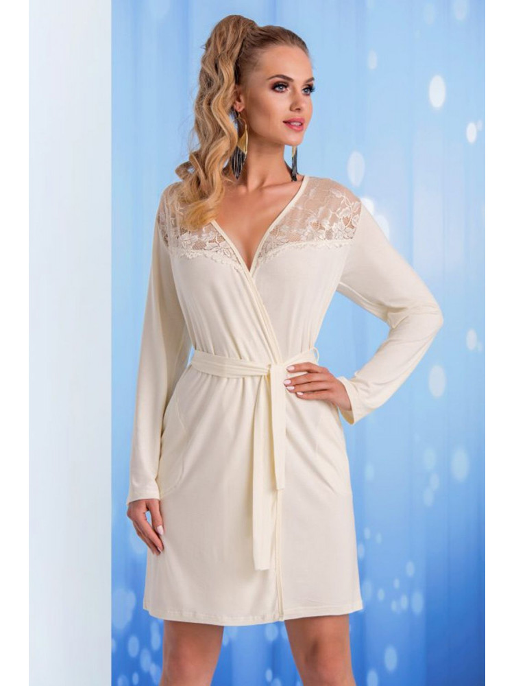 Taylor dressing gown Ecri