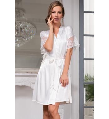 Халат White Swan 3557