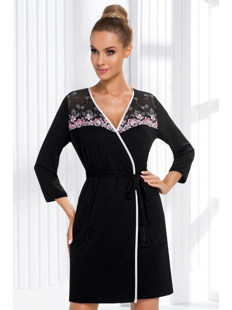 Regina dressing gown