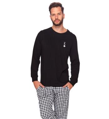 Пижама PMB.4124 Black
