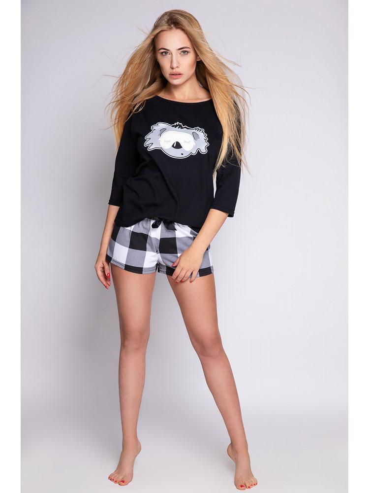 Пижама Fluffy