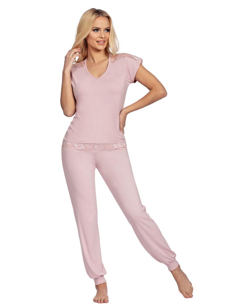 Lena pyjamas Powder Pink