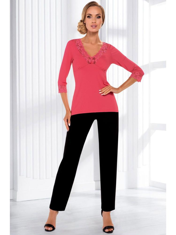 Sandra pyjamas Coral