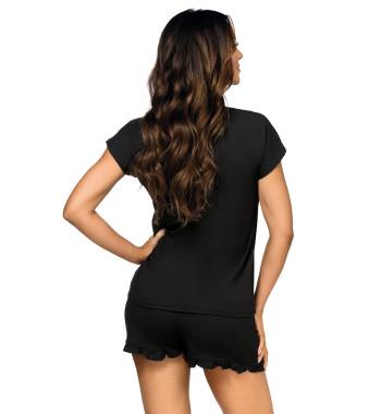 Agnes pyjamas Black