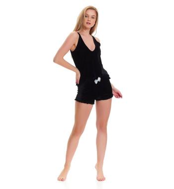 Пижама PM.9480 Black