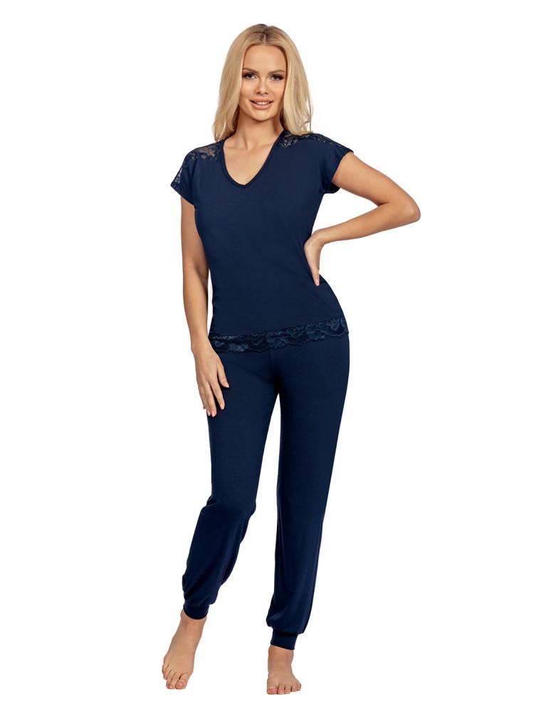 Lena pyjamas Dark Blue