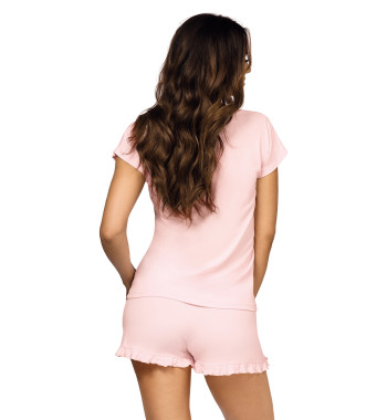 Agnes pyjamas Pink