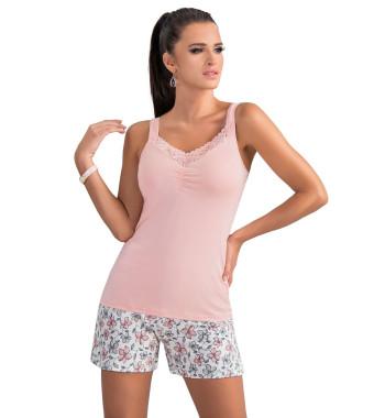Daria pyjamas Pink