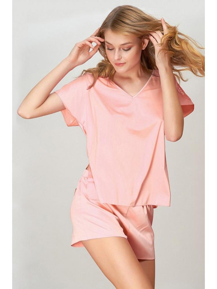 Пижама 60404-2 Светло-Розовый