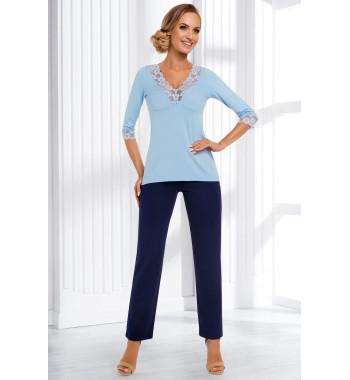 Sandra pyjamas Blue