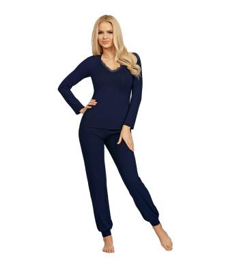 Blanka pyjamas Dark Blue