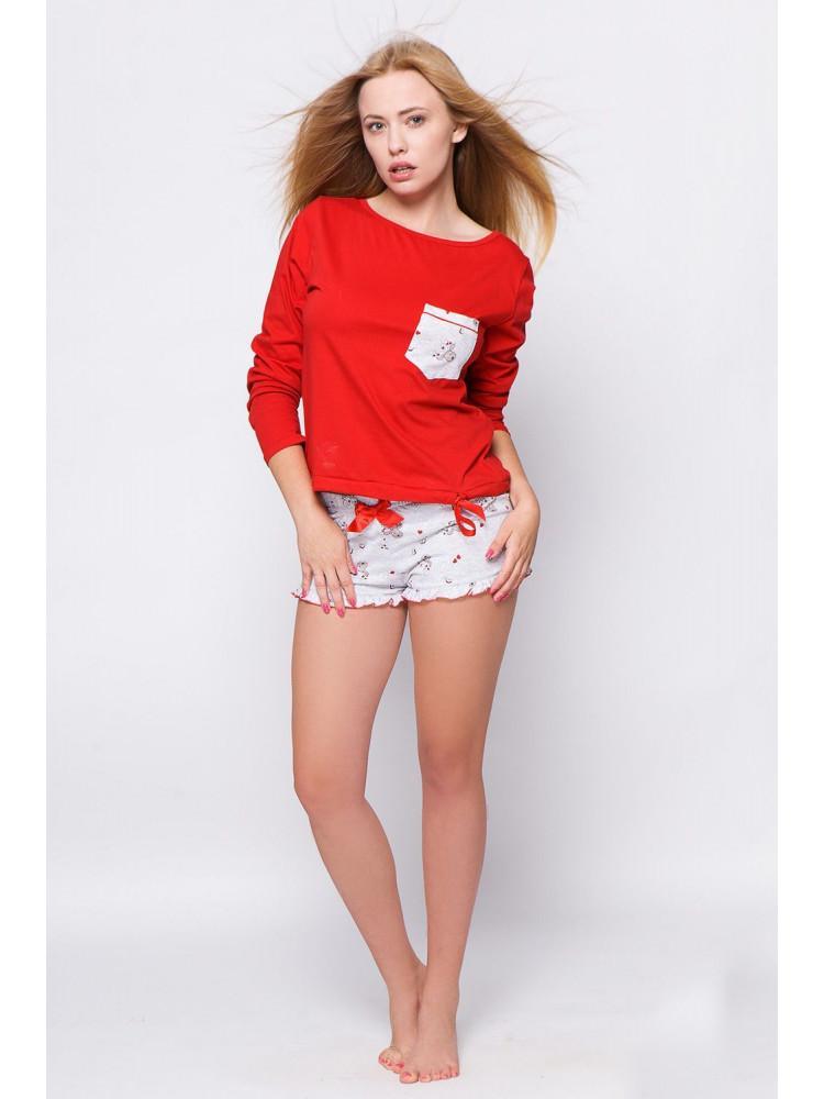 Пижама Rudolf
