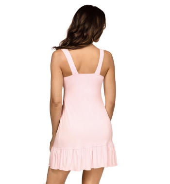 Agnes nightdress Pink