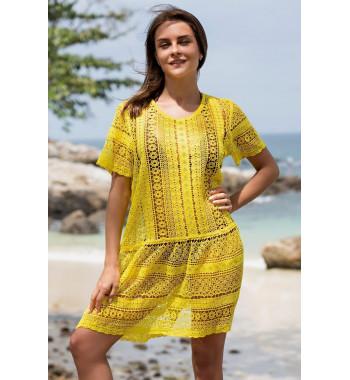 Туника Jamaica 6644 желтый