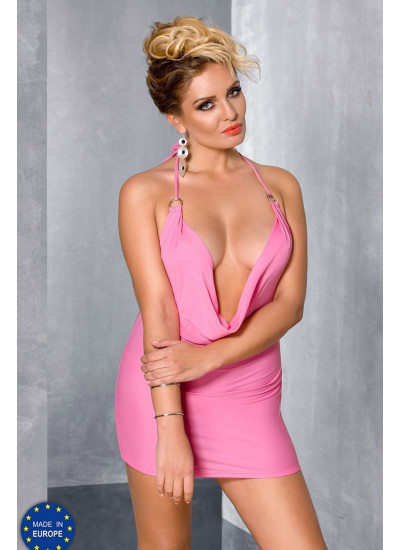Miracle chemise Pink