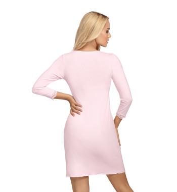 Blanka nightdress Pink