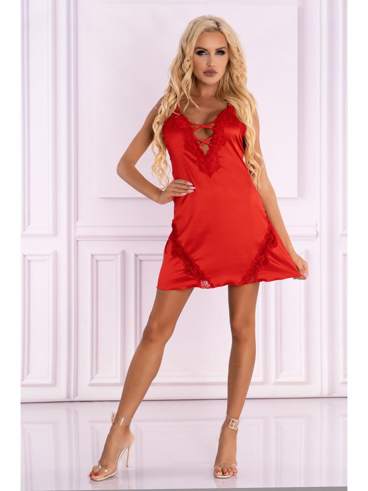 LC 90580 Landim koszula Red