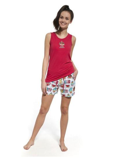 293 Пижама подростковая для девочек