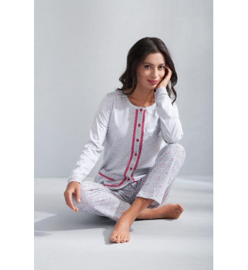 508 Пижама женская