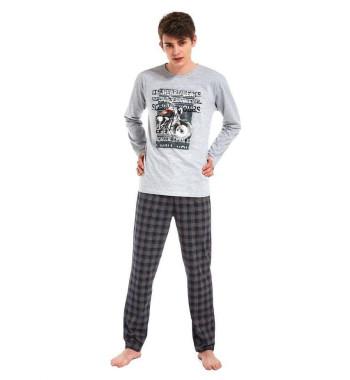 553 Пижама подростковая для мальчиков