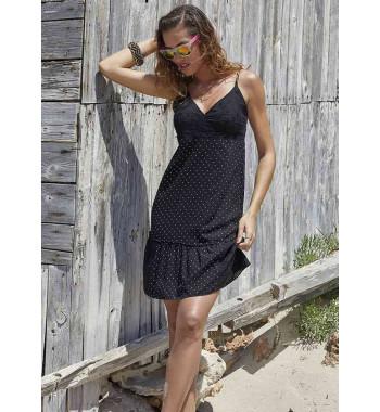 YM_85451 Платье пляжное