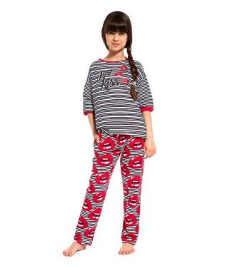 Пижама для девочек Cornette 090