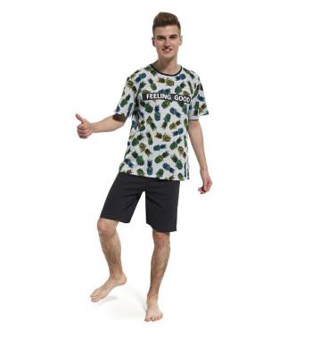 146 Пижама подростковая для мальчиков