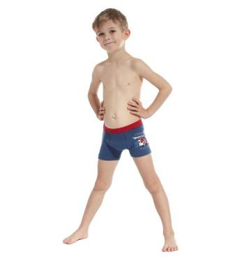 701 Трусы-боксеры для мальчиков