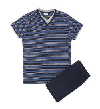 Пижама Gentlemen PJ 001