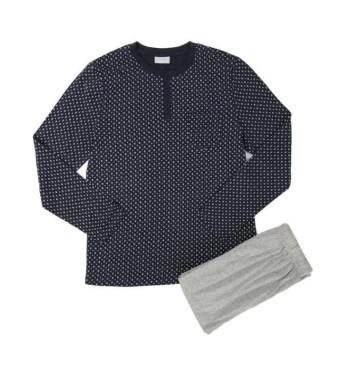Пижама Gentlemen PJ 003