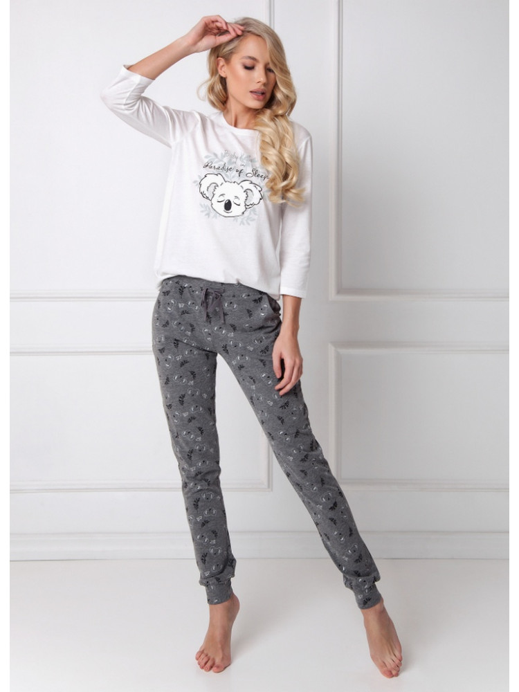 KAILA Пижама женская со штанами