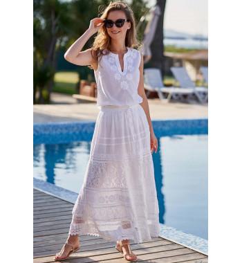 Длинная юбка Mia-Amore 1372