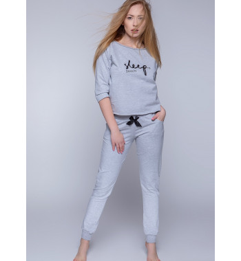 BEAUTY grey Комплект женский