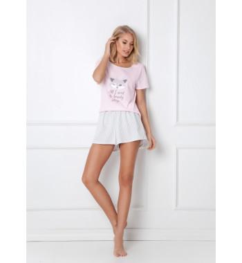 TRIXIE PINK Пижама с шортами