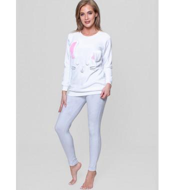 №160270 3417 Комплект Vienetta Soft с брюками
