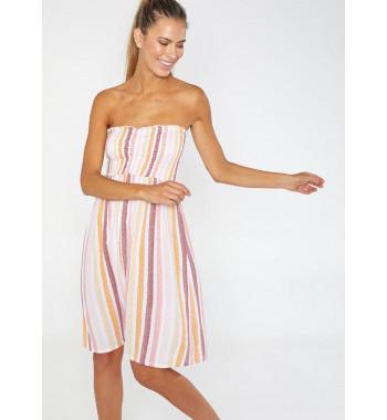 85711 Платье пляжное