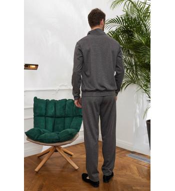 Мужские брюки 30376 Серый