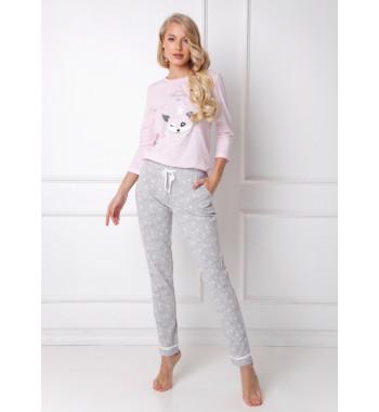 THERRY Пижама женская со штанами