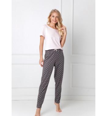 CHARLENE PINK Пижама со штанами