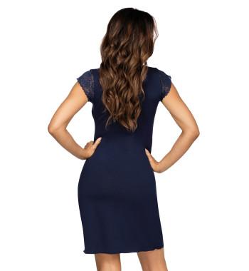 Сорочка Eleni nightdress Dark Blue