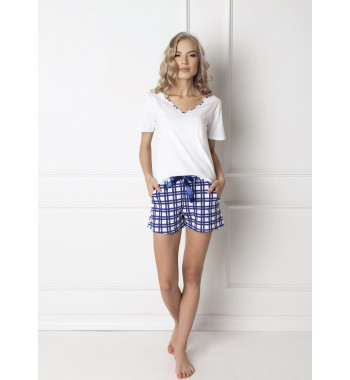 ARU_BLUMY Пижама с шортами